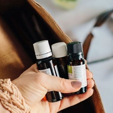 Our Favorite Makers Share Their Must-Have Essential Oils