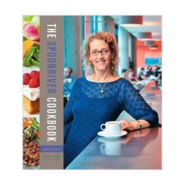 The Spoonriver Cookbook by Brenda Langton and Margaret Stuart