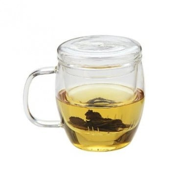 Tianxi Infuser Mug