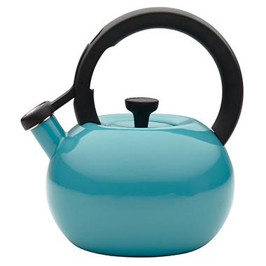 Circulon 2-Quart Circles Teakettle