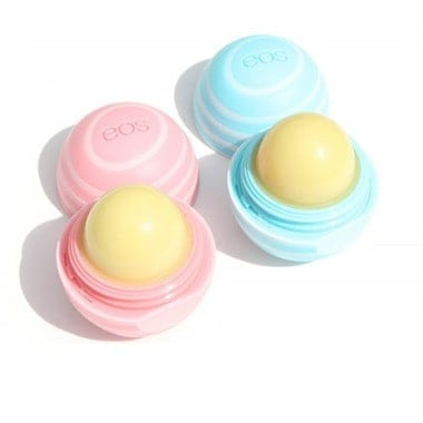 EOS Visibly Soft Lip Balm Duo