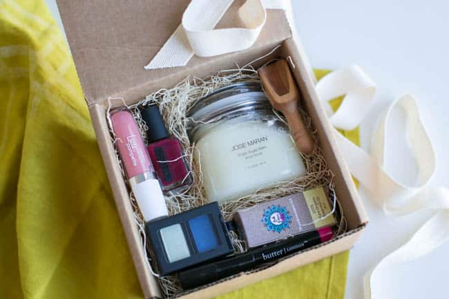 Naturally We Love Our Favorite Beauty Gift Boxes Hello