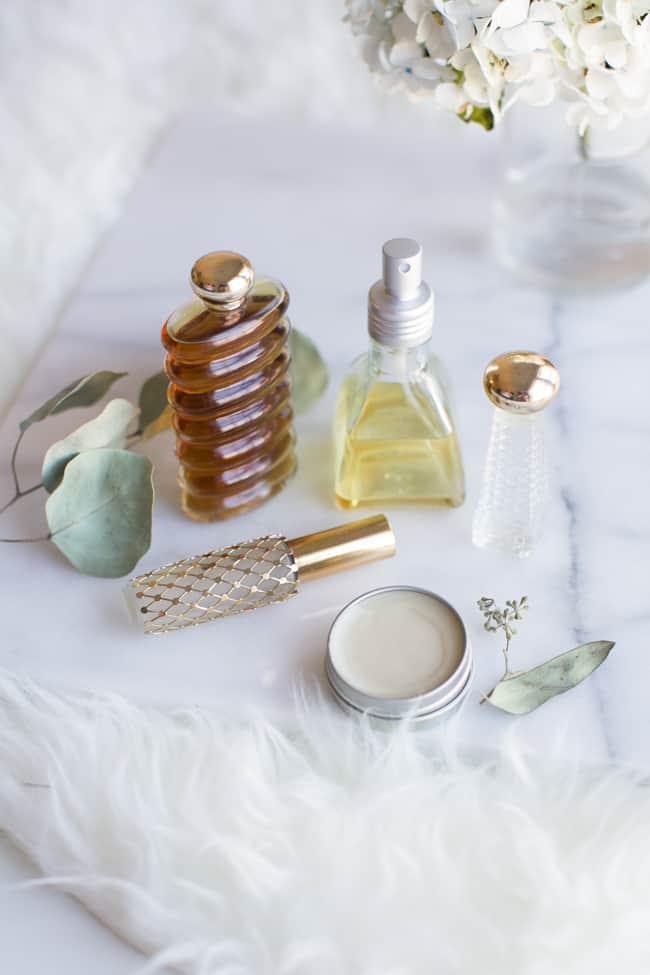 4 Ways to Make Your Own Perfume   Hello Glow