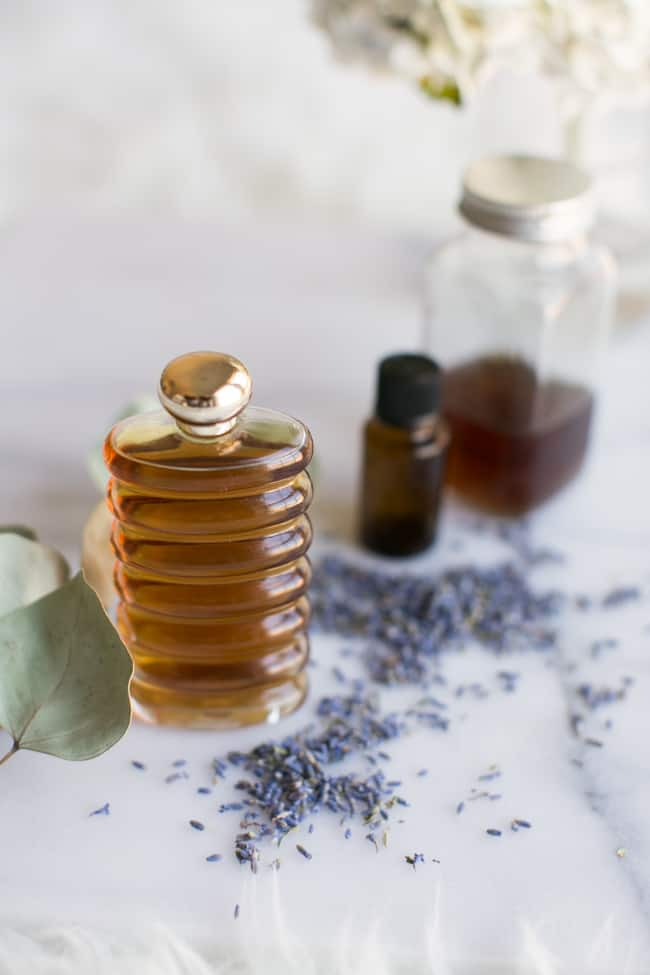 Botanic Cologne   4 Ways to Make Perfume