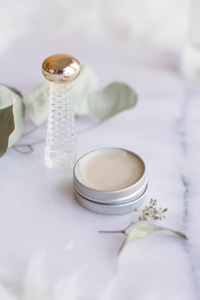 How to Make Solid Perfume   4 Ways to Make Perfume