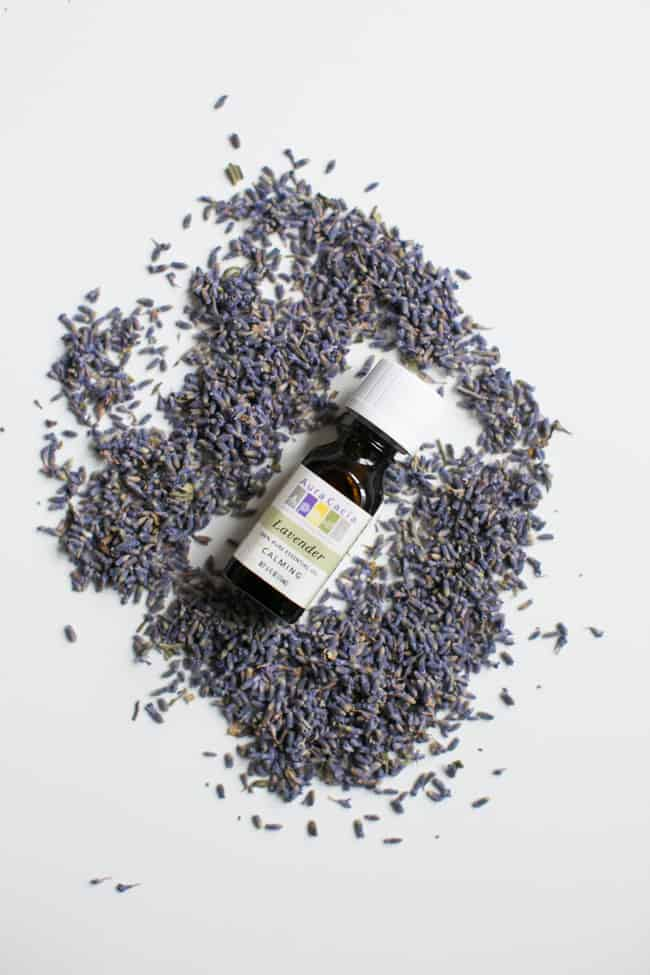 Lavender Essential Oil | 5 Best Essential Oils for Everyday Use