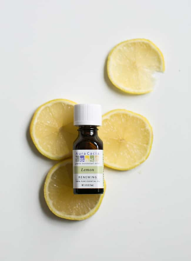 Lemon Essential Oil | 5 Best Essential Oils for Everyday Use