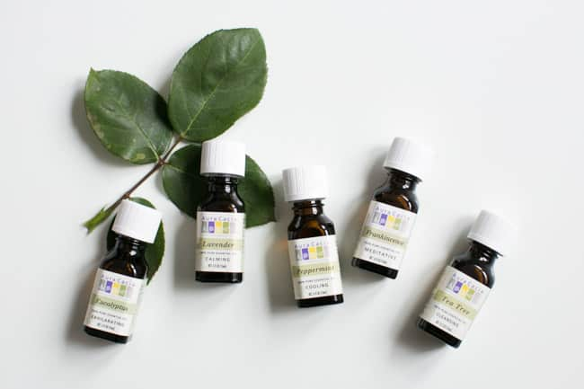 5 Best Essential Oils for Everyday Use