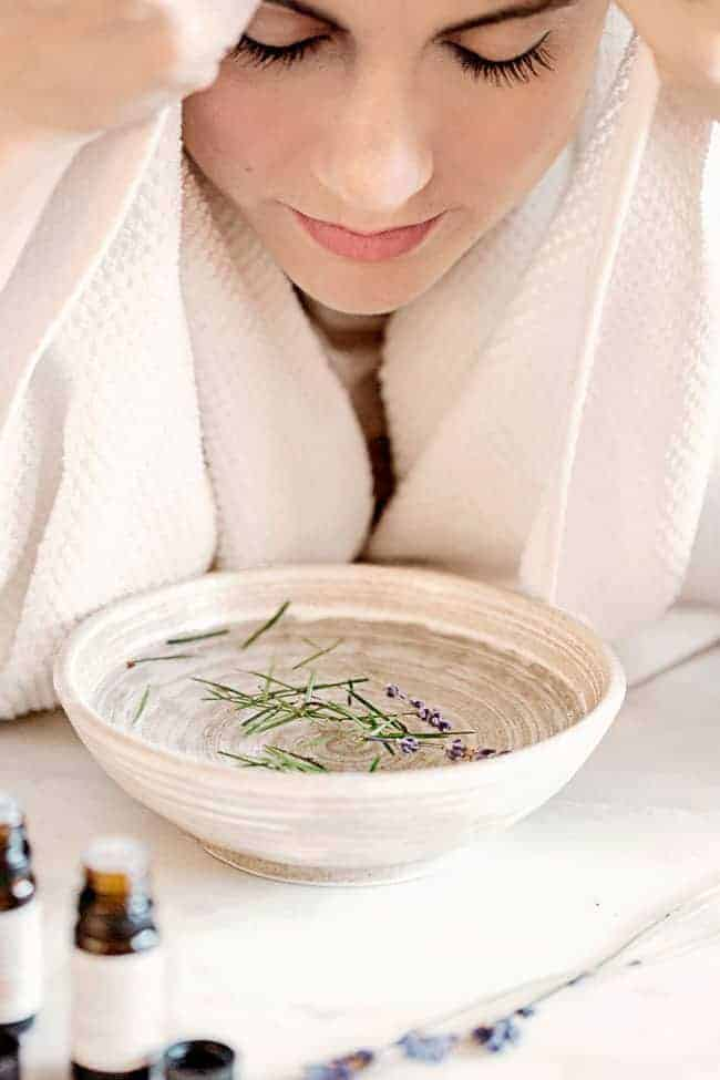 Who Needs the Spa? Here's How to Do a Facial at Home