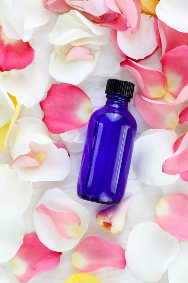 How to Make Rosewater | 13 Beautiful Uses for Rosewater