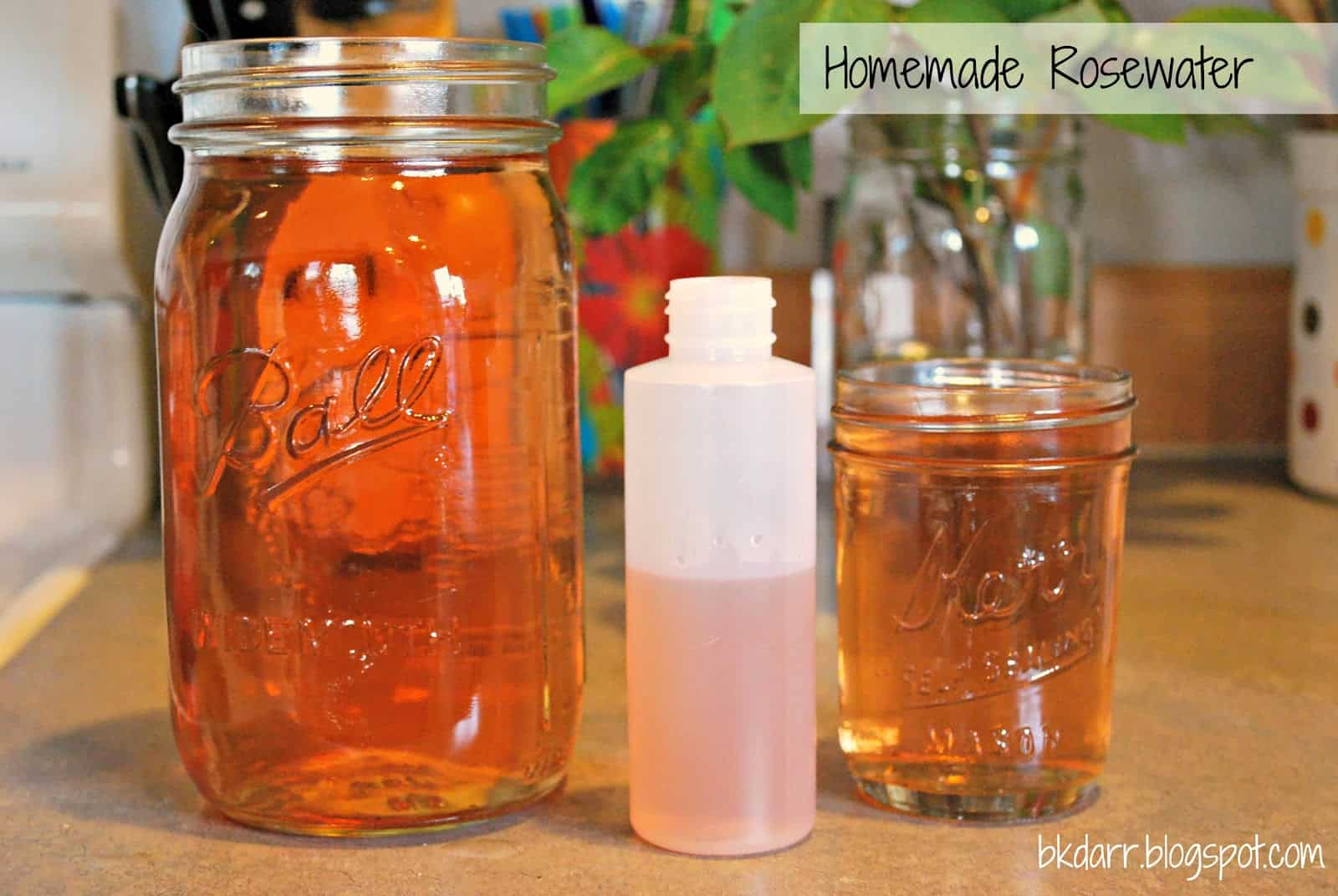 Rosewater Makeup Remover | 13 Beautiful Uses for Rosewater