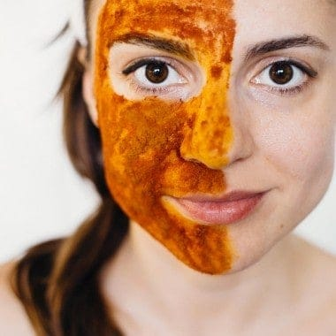 12 Turmeric-Infused Beauty Products to Add to Your Skin Care Routine