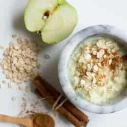 Win a Week of Plenti Oatmeal Meets Greek Yogurt