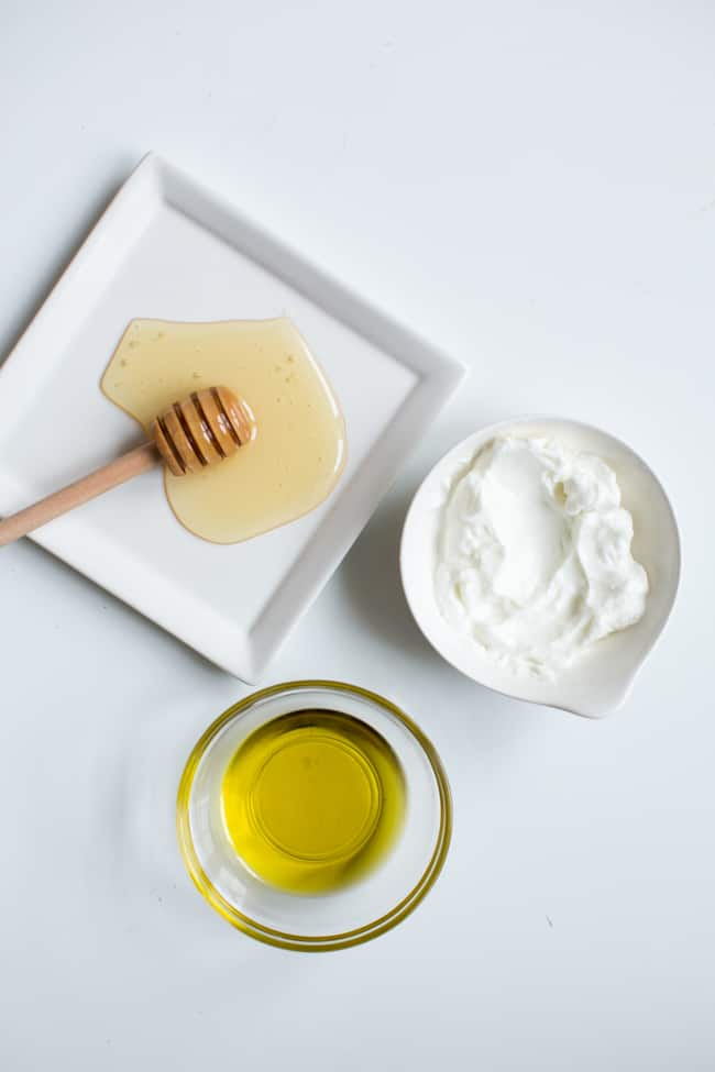 Yogurt Mask for Your Hair | 8 Yogurt Mask Recipes
