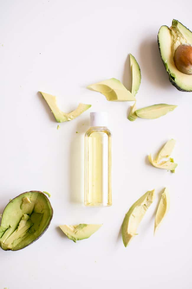 Avocado Oil | 11 Carrier Oils for Skin
