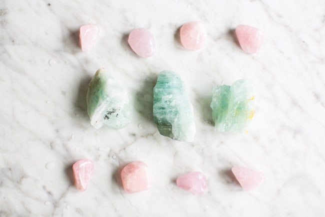 3 Ways to Use Crystals in Your Beauty Routine