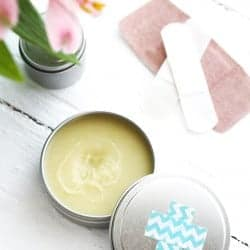 Natural DIY Neosporin Salve Recipe