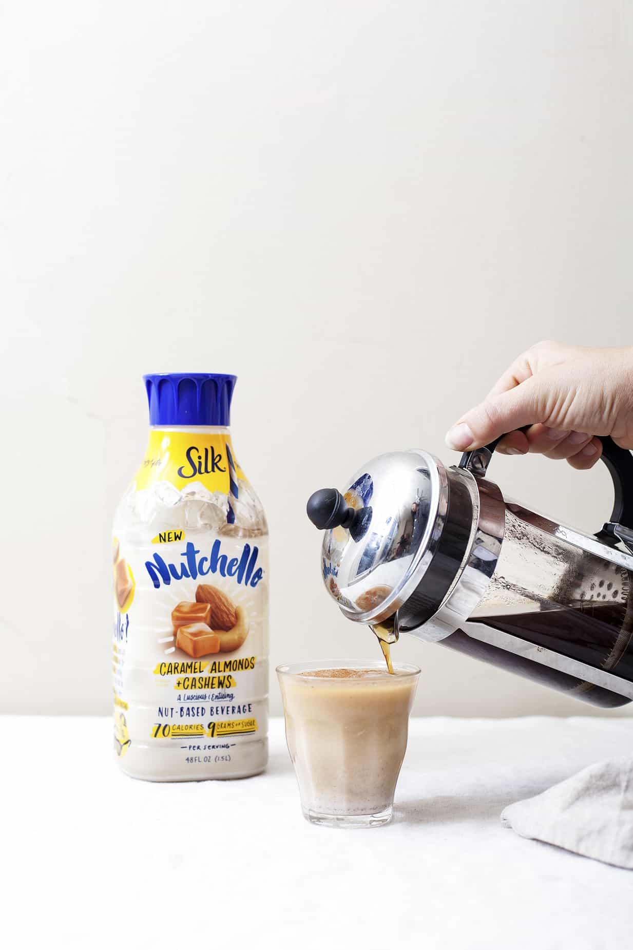 Horchata Latte Recipe
