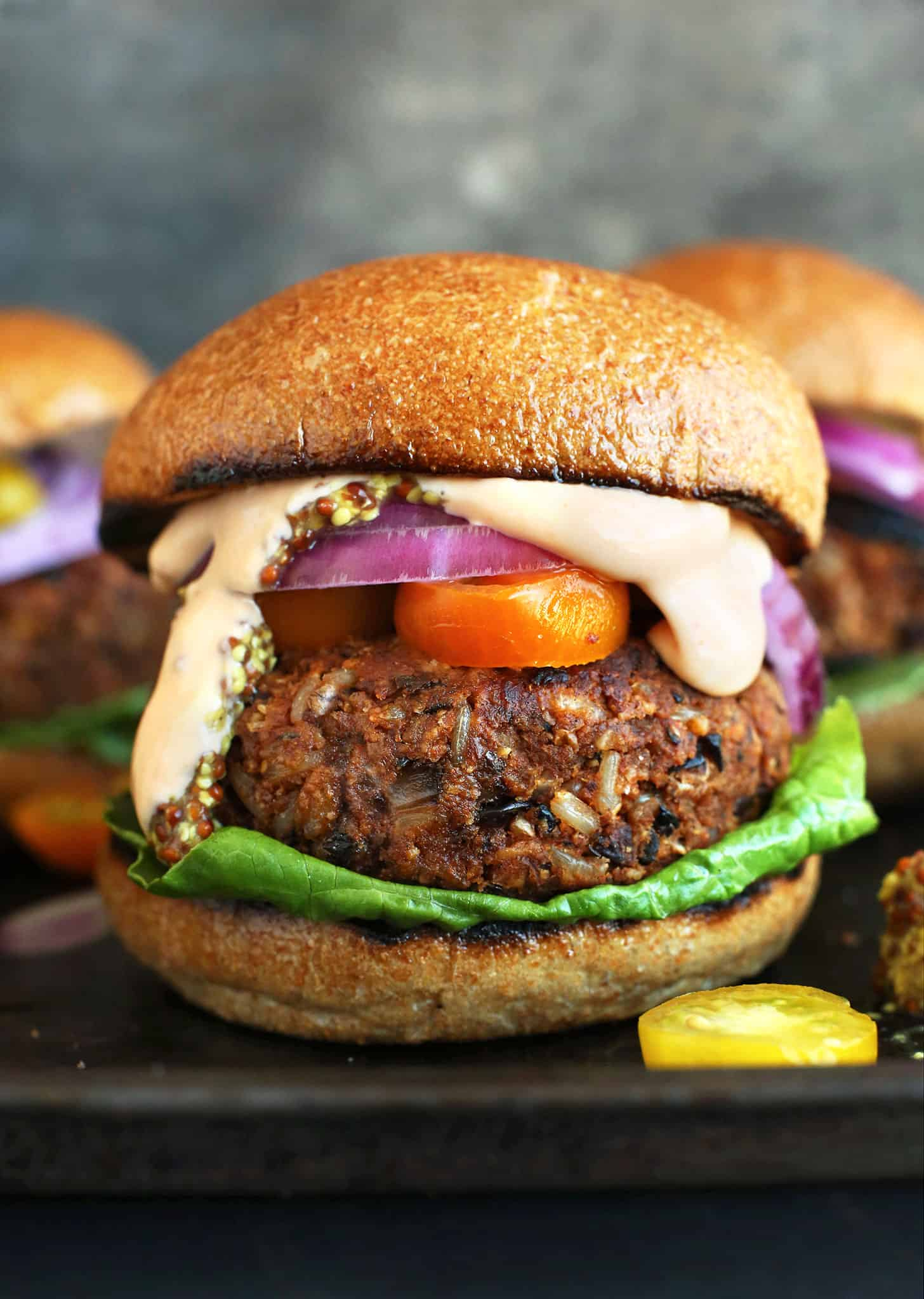15 Veggie Burger Recipes | Hello Glow