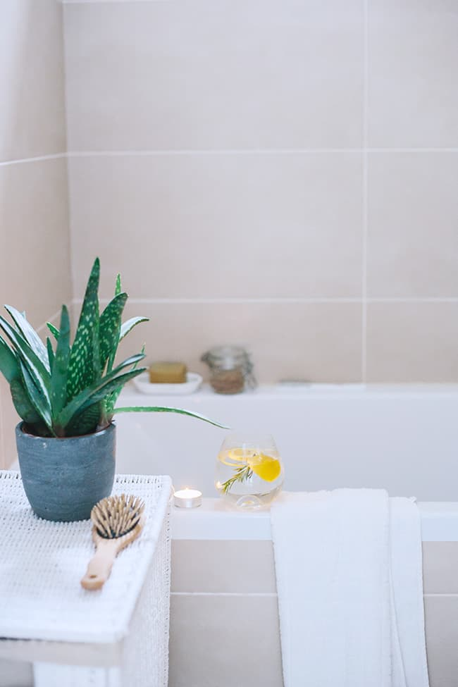 10 Ways To Customize Your Next Bath