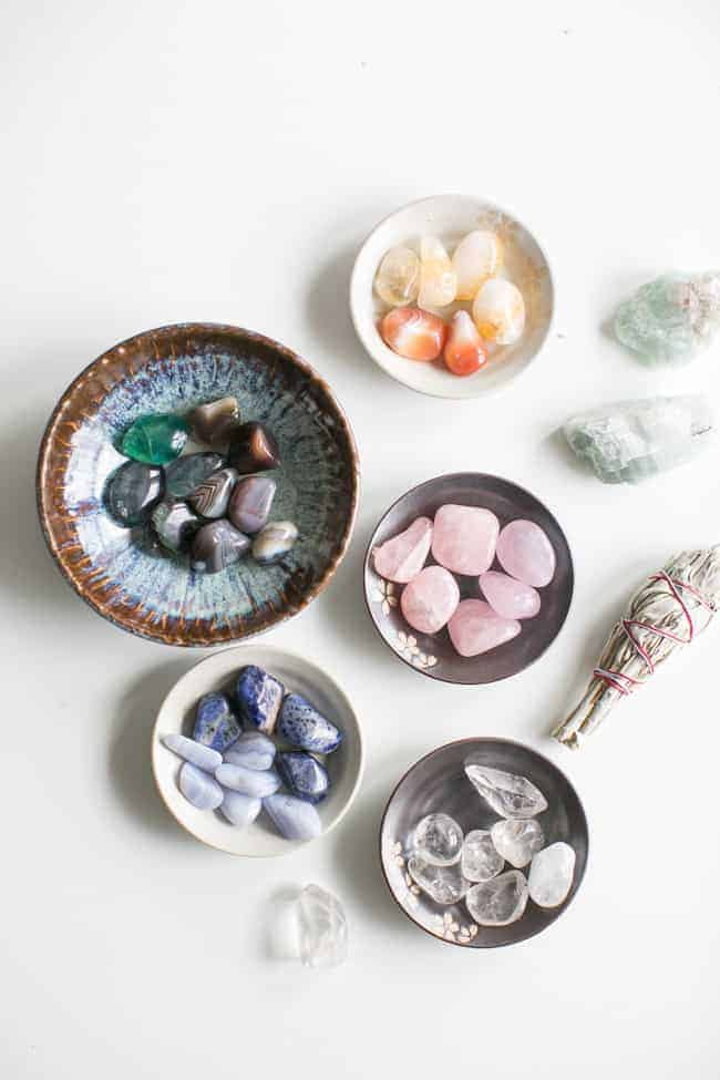 Crystal Healing 101: 5 Crystals to Start Your Journey