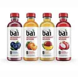 Bai Rainforest Variety Pack