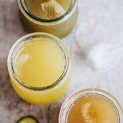 3 Cooling Juice Recipes for Summer