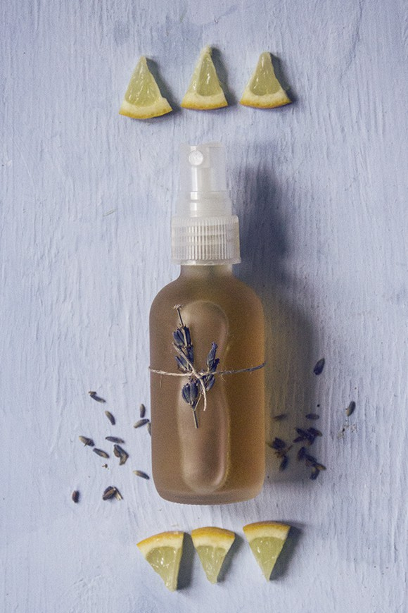 Skin clearing face mist by Free People Blog