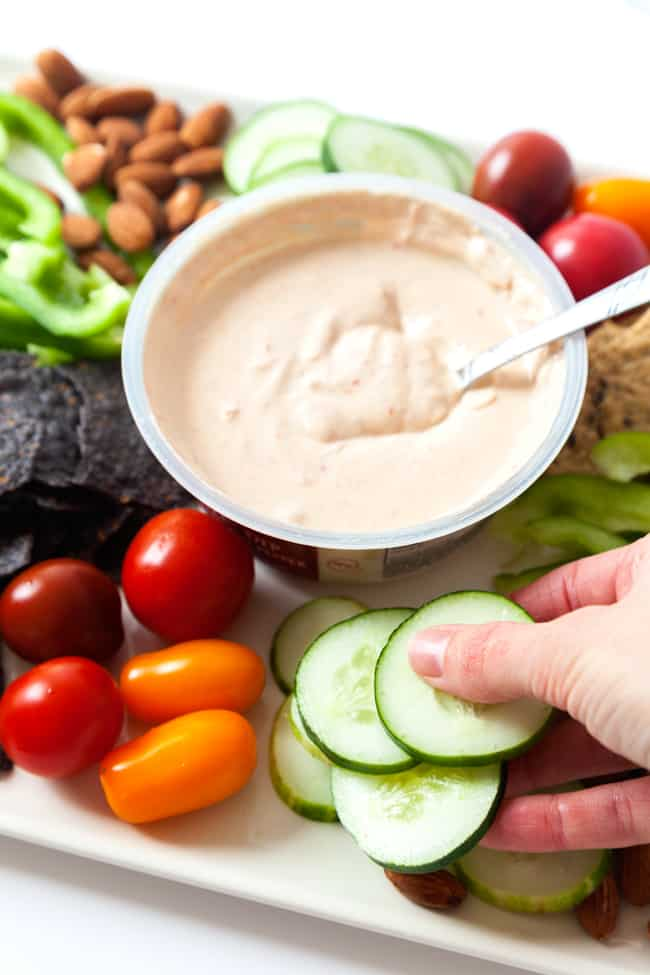 Healthy-Hosting-With-Chobani-Meze-Dips-4