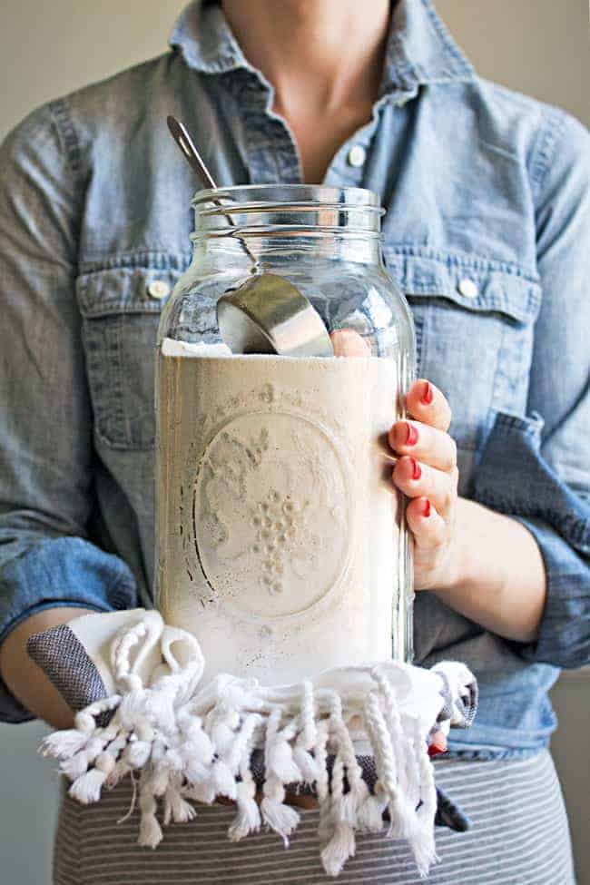 DIY Laundry Booster