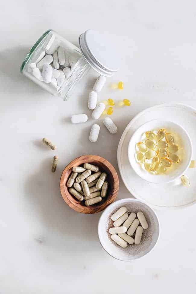 11 Must-Have Beauty Supplements