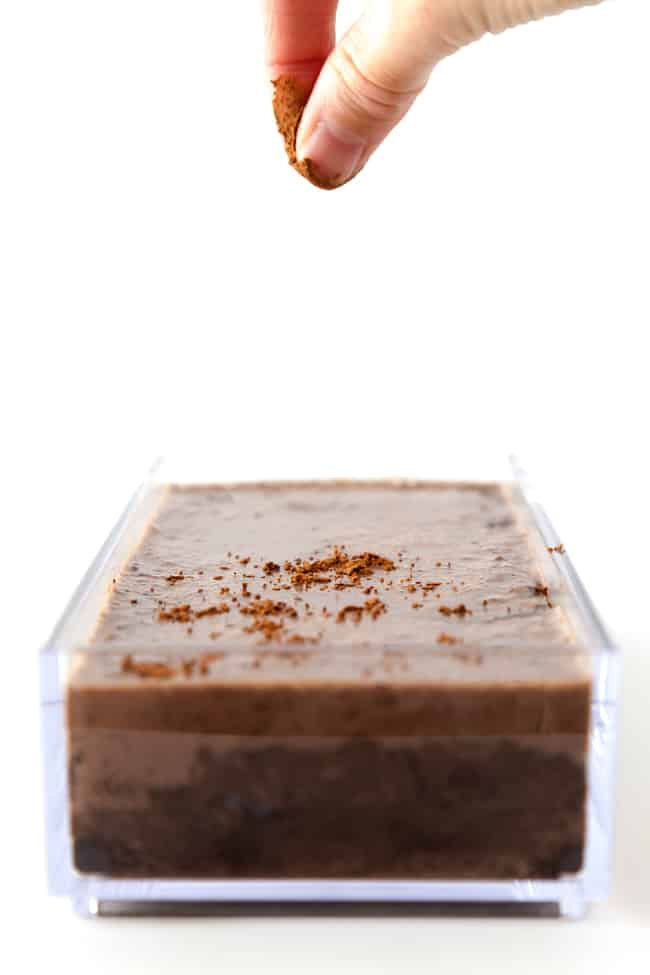 DIY Caffè Mocha Soap Bars