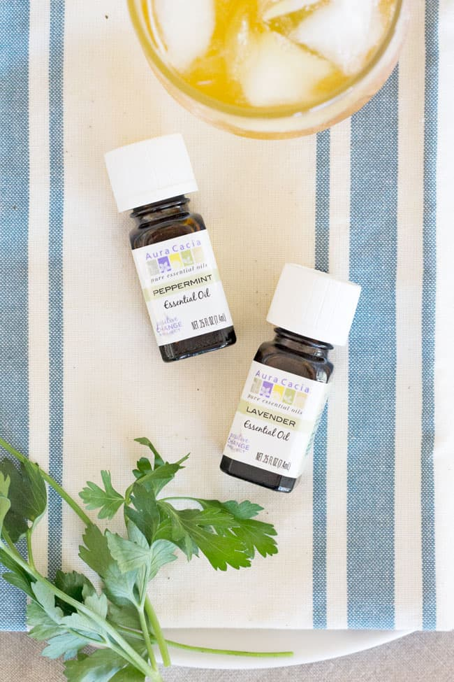 5 Essential Oil Blends To Diffuse All Day Long Hello Glow