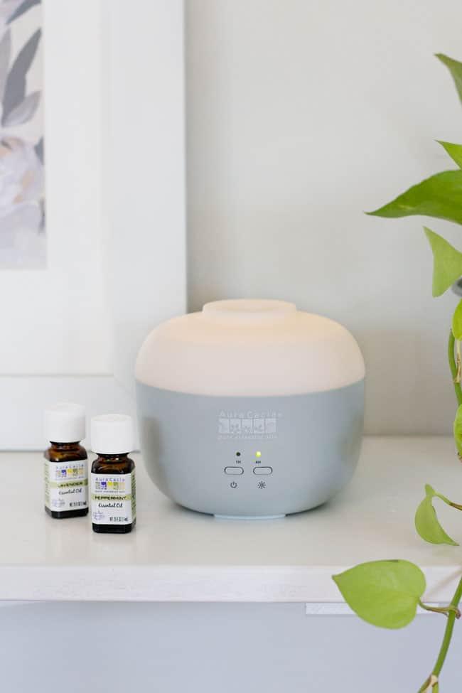 Diffuser | Natural Medicine Cabinet