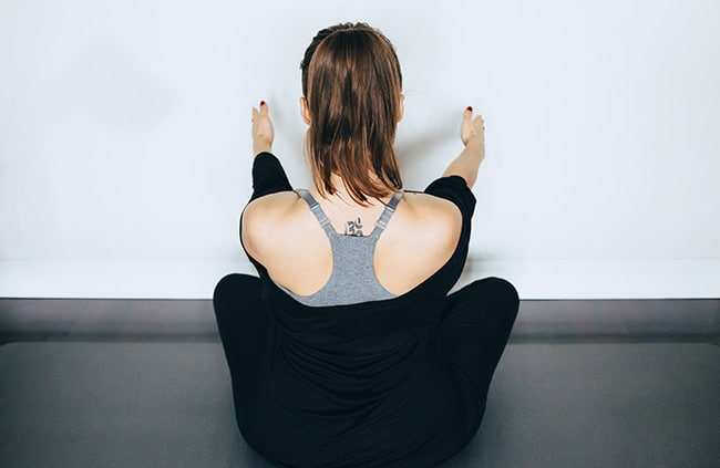 5 Great Yoga Moves for Improved Posture