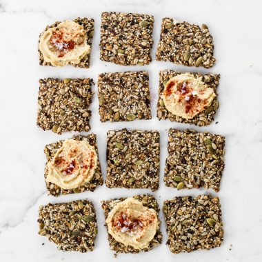 8 Snacks to Stop Buying and Start Making