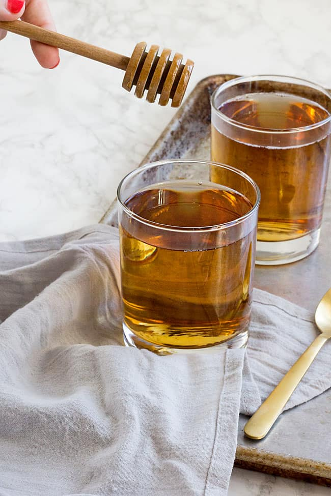 Why You Should Drink Apple Cider Vinegar (+ How to Make It Less Gross)