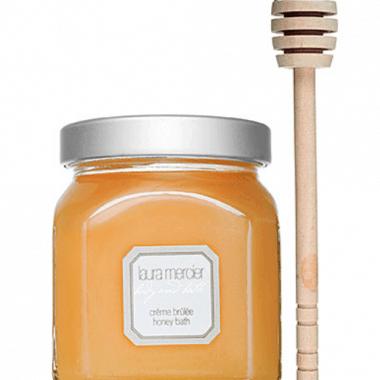 Laura Mercier Creme Brûlée Honey Bath