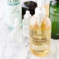 Our Favorite Natural Korean Skincare Products