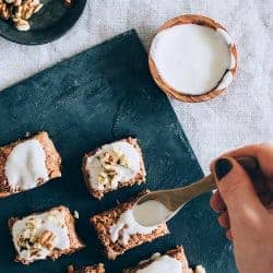 5 Must-Make Clean Desserts to Satisfy Your Sweet Tooth