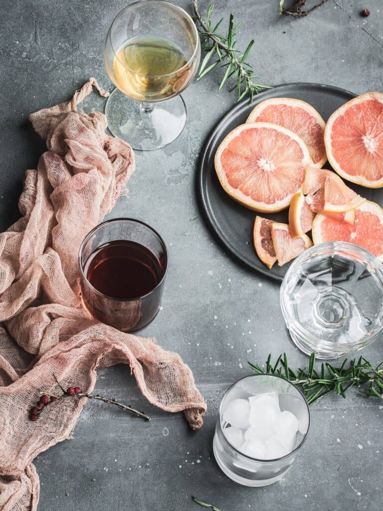 2 Probiotic Cocktail Recipes