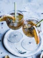 2 Probiotic Cocktail Recipes