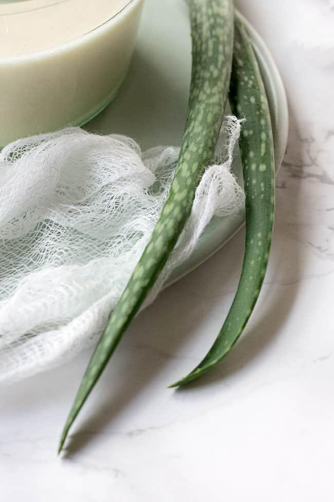 Avoid Razor Burn With This Rich Moisturizing Shaving Cream