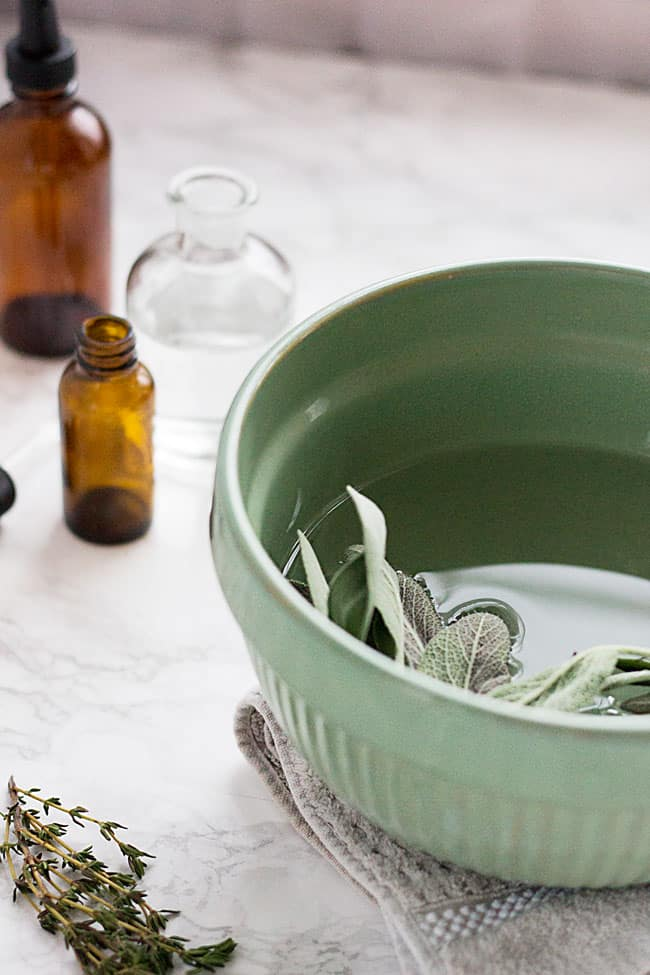7 Simple Home Remedies for a Stuffy Nose