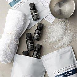 Vitruvi Essential Oil Blending Kit