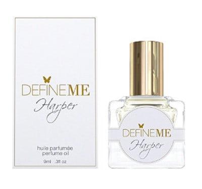 Define Me Perfume
