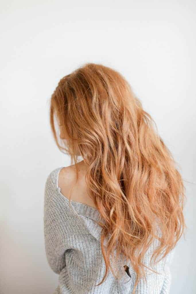 An Enhanced Ponytail You Can Wear Anywhere