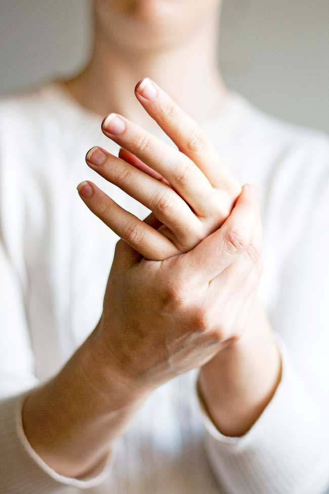 Damaged Nails: What They Mean + How To Fix Them