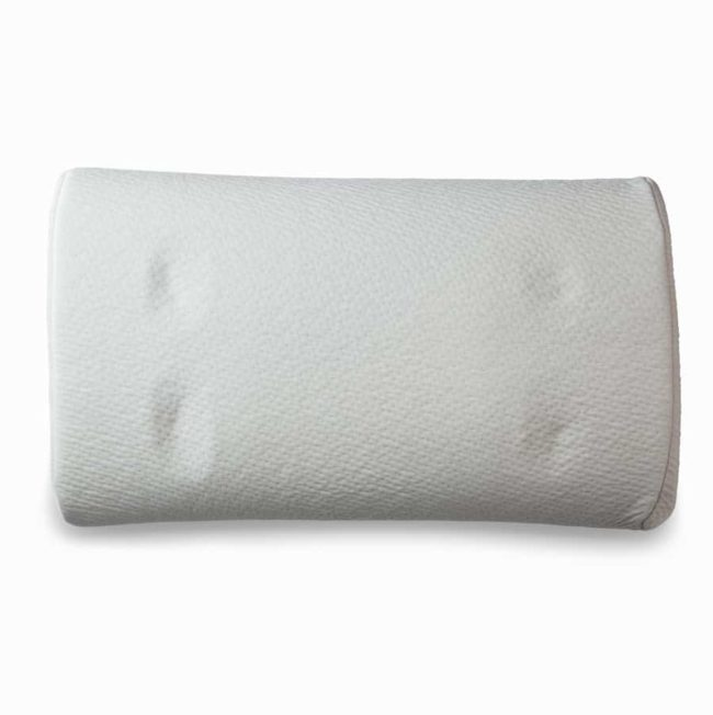 Level Sleep Anti-Wrinkle Pillow