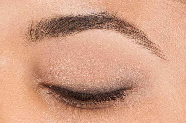 How to do the perfect eyebrow from Beautylish